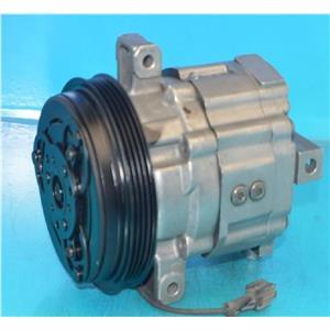 AC Compressor fits 03-07 Forester 04-06 Subaru Baja 03-04 Legacy (1YW) R67437