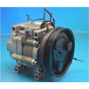 AC Compressor Fits Ford Probe Mazda 626 MX6 (1 year Warranty) R57487