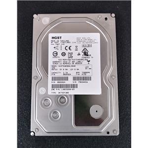 """EMC 118033268-03 Hitachi 3TB 3.5"""" 7.2K 6Gb/s SAS 64MB Cache HDD HUS724030ALS640"""