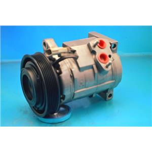 AC Compressor Fits Town & Country Grand Caravan Voyager (1 year warranty) R77374