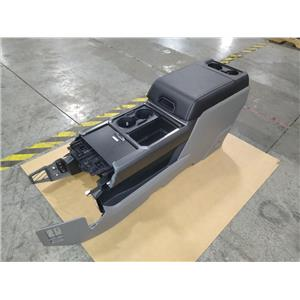 OEM Ford Super Duty 2017-2019 Center Floor Console F250 350 450