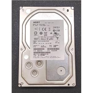 """EMC 118032839-02 HUS723030ALS640 3TB 7.2K 3.5"""" SAS 64MB HDD 0B26332"""