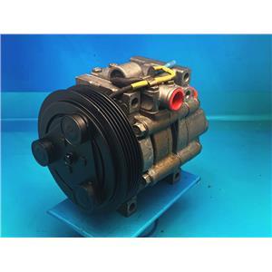 AC Compressor Fits 1995-1998 Mazda Millenia (One Year Warranty)  R67475