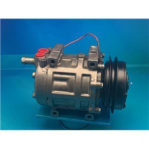 AC Compressor For 1986-1990 Mazda RX-7 (1 Year Warranty) R57574