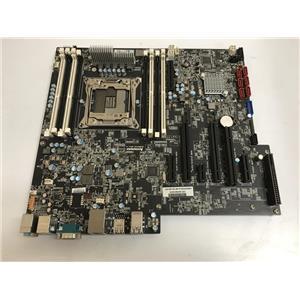 Lenovo Thinkstation P500 Motherboard 03T6784