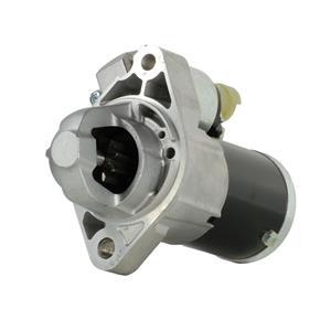 Starter Motor Fits For Manual-Standard Transmission Only 03-06 Honda Element