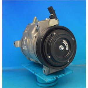 AC COMPRESSOR FITS 2009-2010 DODGE JOURNEY 3.5L (ONE YEAR WARRANTY) NEW 158364