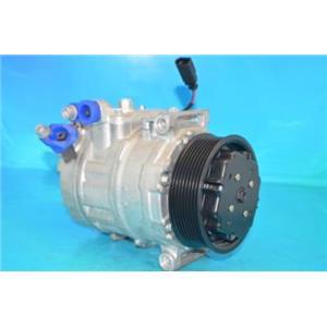 AC Compressor fits 2011-2012 BMW X1 X3 2011 BMW X5 (1YW) NEW 198366