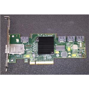 LSI SAS9212-4i4e 6Gb/s SAS/SATA HBA RAID Controller PCIe Full Height