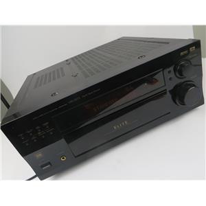 Pioneer Elite VSX-33TX Audio/Video Multi-Channel Receiver - 5.1 CH - SOUNDS GOOD