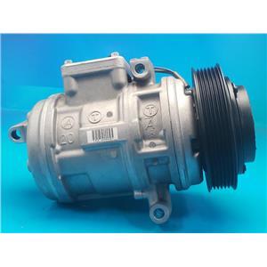 AC COMPRESSOR FITS 1992-2000 LEXUS SC400 (1 YR WARR) N77327