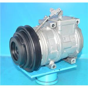 AC Compressor Fits 1996-2002 Toyota 4Runner (1YW) NEW 78316