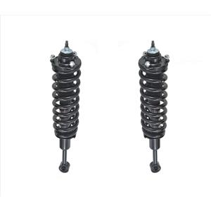 Front Coil Spring Struts and Mounts for 05-15 Toyota Tacoma 4 Wheel Drive
