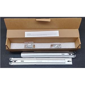 DELL T2TFY Fixed Installation Rail Kit 1U Systems for Short/Standard Depth Rack
