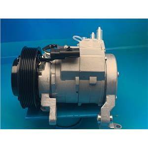 A/C Compressor fits 2003-2008 Dodge Ram 1500/2500/3500 2005-2008 Ram 4000 N78398