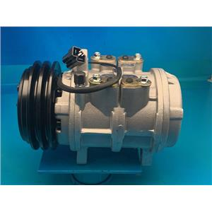 AC Compressor Fits Dodge Plymouth Chrysler (One Year Warranty) New 58101