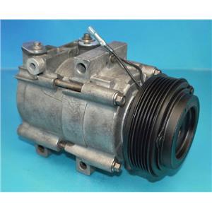 AC Compressor fits 2002 2003 2004 2005 Kia Sedona (1YW) Reman 57119