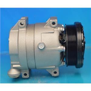 AC Compressor Fits 2004-09 Aveo 2006-09 Aveo5 2005-08 Wave 2005-07 Wave5 N68270