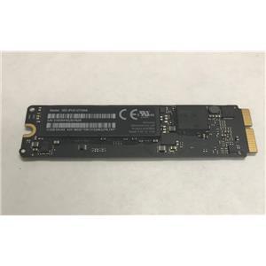 Apple MacBook Pro MZ-JPU512T/0A6 512GB 12x16 pin PCIe SSD 2015 655-1805D