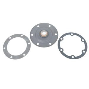 USM Engine 6 Hole Oil Pump Front Gear Cover Kit For Cummins L10 3803573 6 Hole