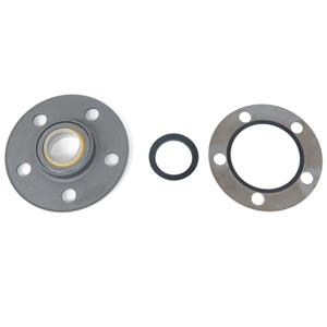 USM Engine 5 Hole Oil Pump Front Gear Cover Kit For Cummins L10 3803894 5 Hole