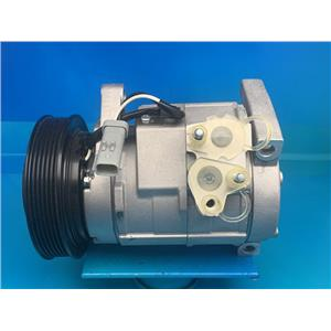 AC Compressor For Town & Country Grand Caravan Voyager (1yr Warr) New 78374