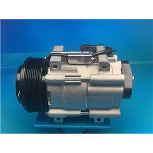 AC Compressor Fits Ram 2500 3500 4000 4500 5500 Turbo Diesel (1YW) New 68182