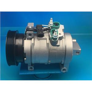 AC Compressor Fits Grand Cherokee Magnum Challenger 300 Charger (1YW) N98346