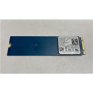 Western Digital PC SN520 512GB M.2 SSD NVMe 2280 Solid State Gen3 SDAPNUW-512G