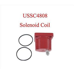 Solenoid Coil Cummins OEM# 4024808 3054611 3054608 3408421
