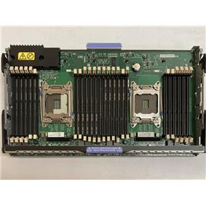 IBM X3750 M4 CPU/MEMORY EXPANSION BOARD 81Y3703 00D1493