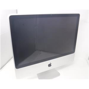 iMac (20-inch, Early 2008) Core 2 Duo E8335 2.66 GHz 4 GB RAM 320 GB HDD