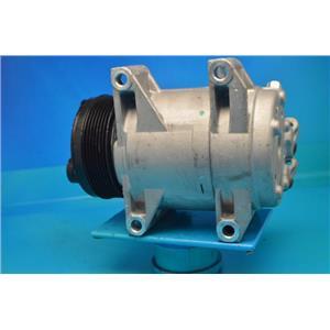 AC Compressor for Infiniti QX56 QX80 Armada NV2500 N3500 08-12 Pathfinder R67641