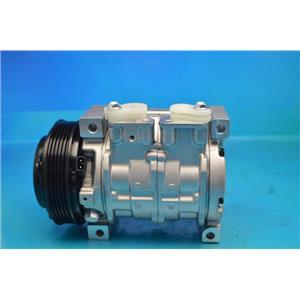 A/C Compressor Fits 2002 2003 2004 2005 2006 2007 Suzuki Aerio (1YW) New 98340