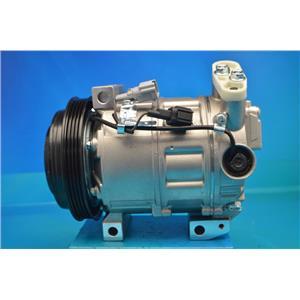 A/C Compressor fits 2006 2007 2008 Infinti M35 (One Year Warranty) New 68665