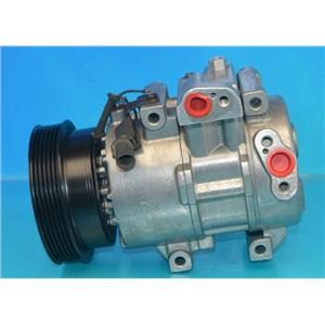 AC Compressor fits 2012-2014 Hyundai Accent Veloster (1Yr Warranty) R1177323