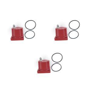 3 Pack Brand New Solenoid Coil Cummins OEM# 4024808 3054611 3054608 3408421