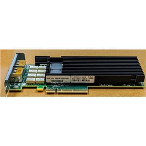 Silicom PE210G2I40-T Dual Port PCI-E 1GbE Ethernet Network Card