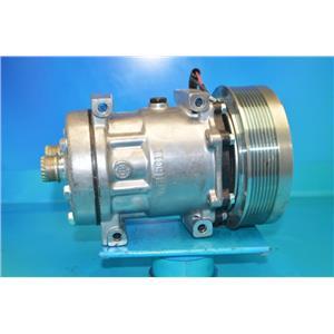 AC Compressor with Clutch 58790 New (1 Year Warranty)
