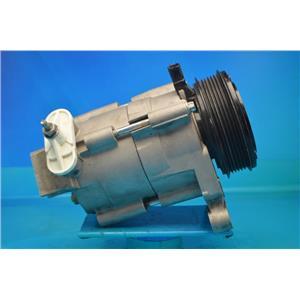 AC Compressor Reman Fits 2008 2009 2010 Saturn Vue (One Year Warranty) 67195