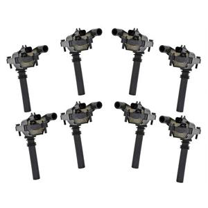 Eight (8) Ignition Coils Fits Dodge Ram Pickup 1500 5.7L