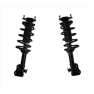 Brand New Front Complete Struts Fits Toyota ECHO 01-05 1.5L