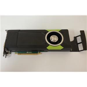HP Nvidia Quadro M5000 8GB GDDR5 Graphic Card 861189-001 818242-002