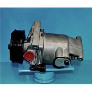 AC Compressor fits 2012-2017 Nissan Versa 2014-2019 Versa Note (1YW) R14-0596