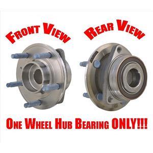 Front Wheel Bearing Hub Assembly for Buick Verano 12-17 Cadillac ATS