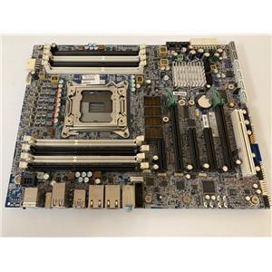 HP Z620 Workstation Motherboard 708614-001 708614-601