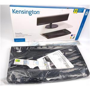 Kensington SmartFit System K6004US Comfort Keyboard Drawer 26x13 Black