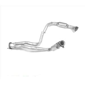 Catalytic Converter Y Pipe For 2006 Tahoe Suburban 1500