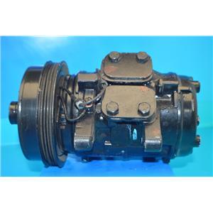 AC Compressor Fits 1986-1989 Honda Accord (One Year Warranty) R57350