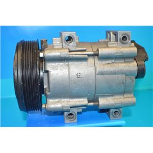 AC Compressor Fits Bronco FSeries E-Series Windstar Continental  (1YW) R57120